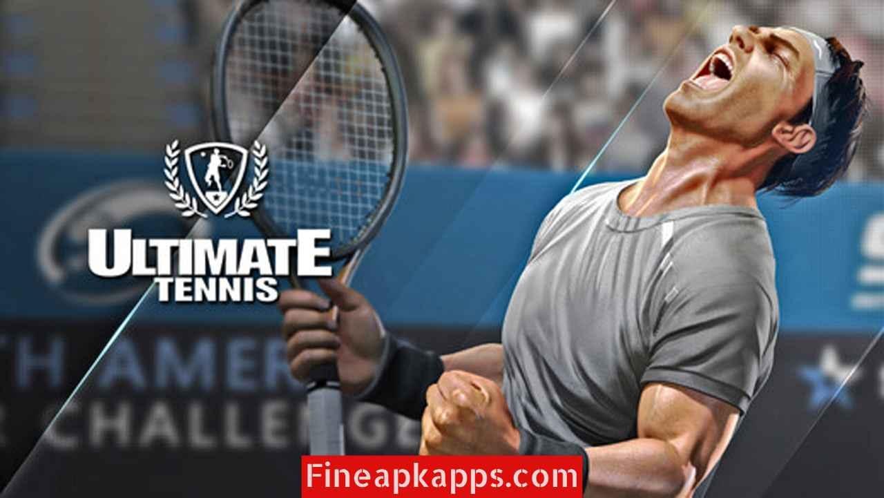 Download Ultimate Tennis Mod APK Latest Version