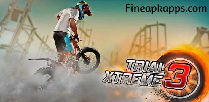 Download Trial Xtreme 3 Mod APK-Full Unlocked