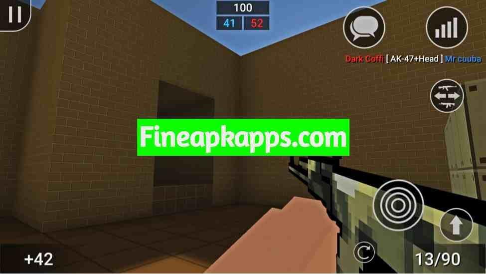 Download Block Strike Mod APK Latest Version