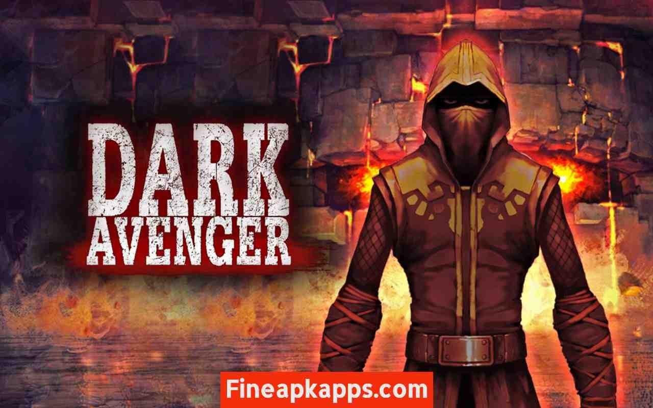 Download Dark Avenger Mod APK Latest Version