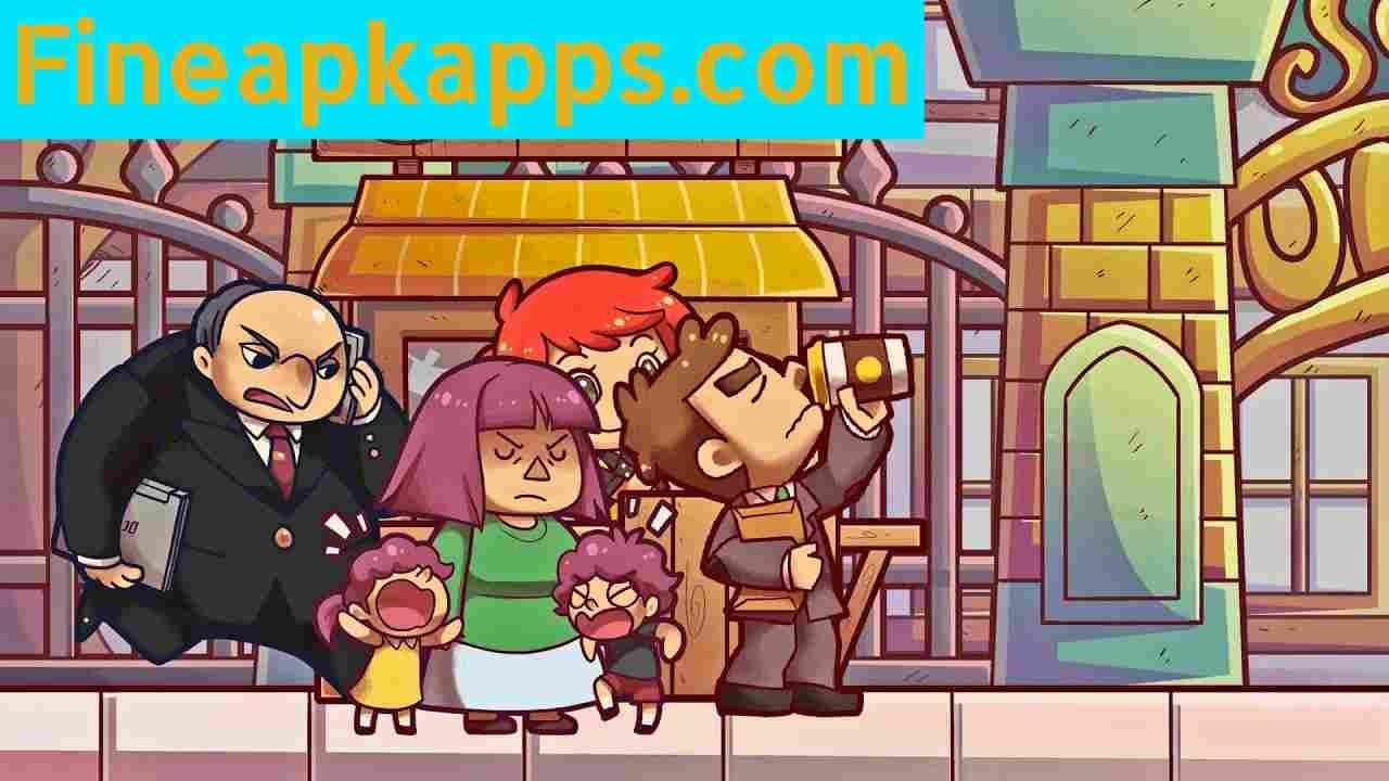 Download Own Coffee Shop Mod APK Latest Version