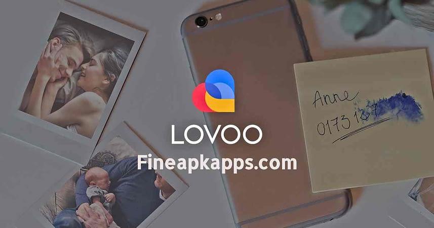 Download LOVOO Premium APK–LOVOO Mod APK Unlimited Credits