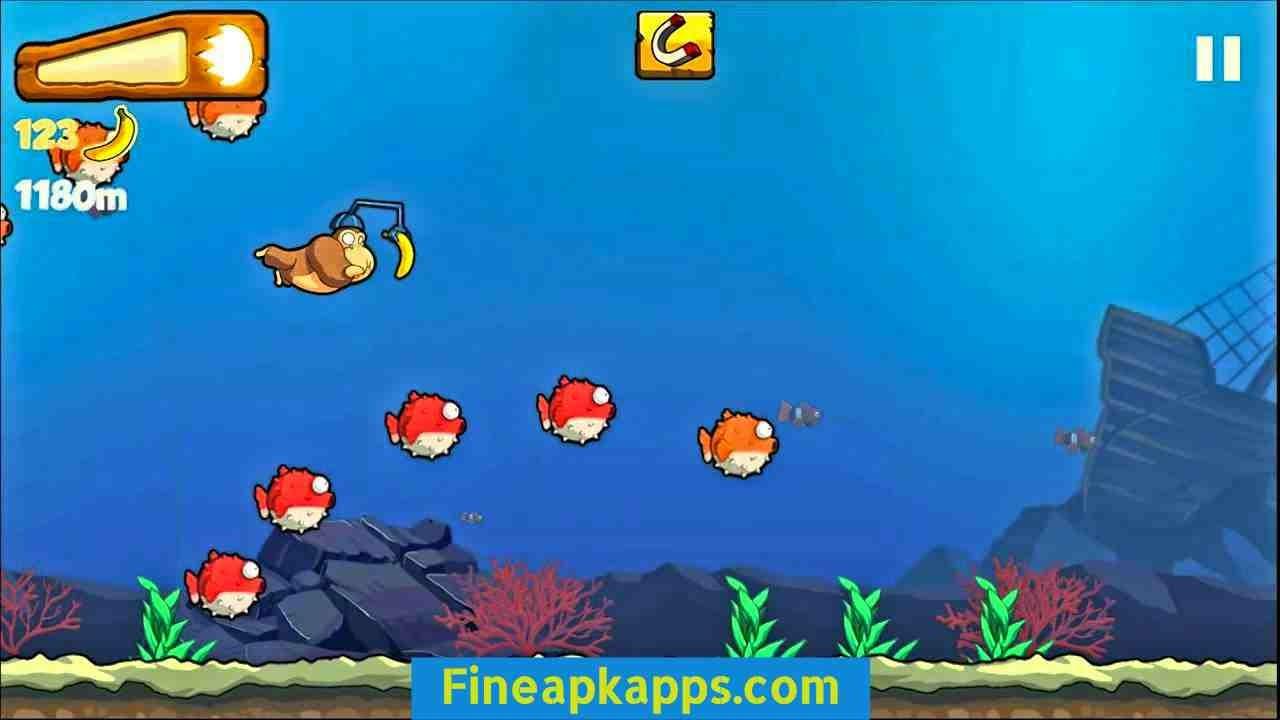 Download Banana Kong Mod APK Latest Version