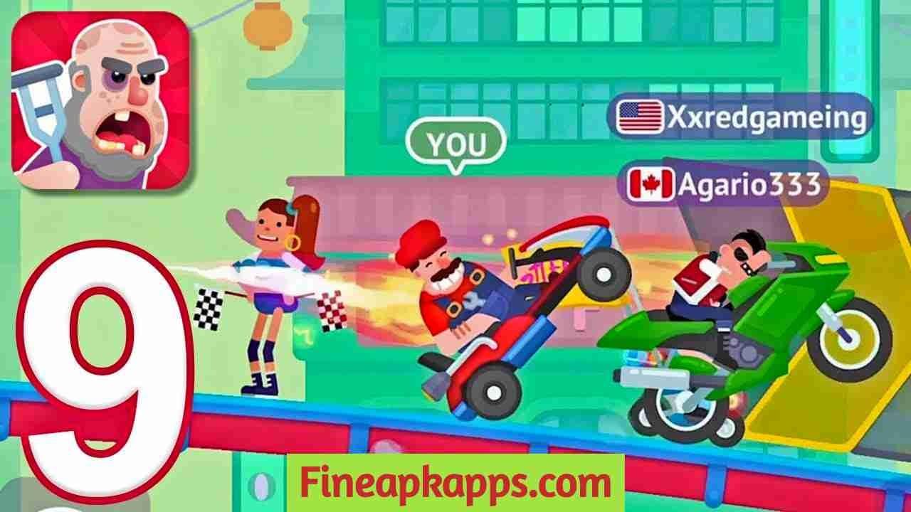 Download Happy Racing Mod APK Latest Version
