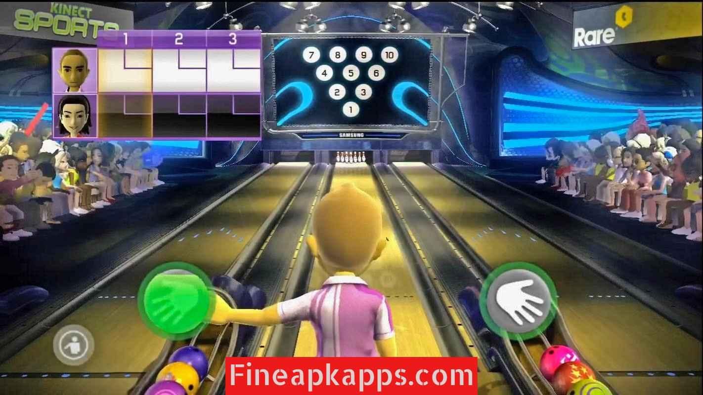 Download Bowling King Mod APK Latest Version