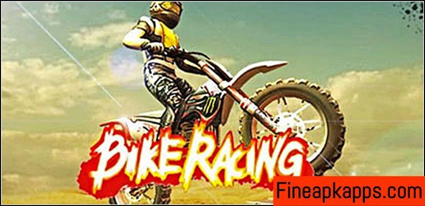 Bike Racing 3D MOD APK